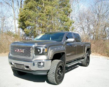 2015 GMC Sierra 1500 for sale at Tennessee Imports Inc in Nashville TN