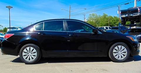 2010 Honda Accord for sale at Tennessee Imports Inc in Nashville TN