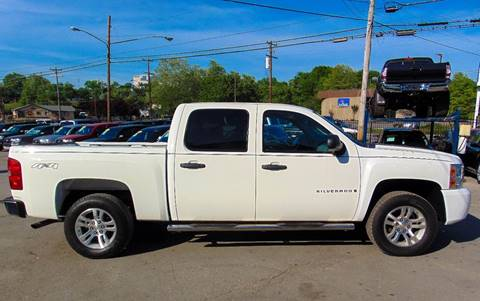 2009 Chevrolet C/K 1500 Series for sale at Tennessee Imports Inc in Nashville TN