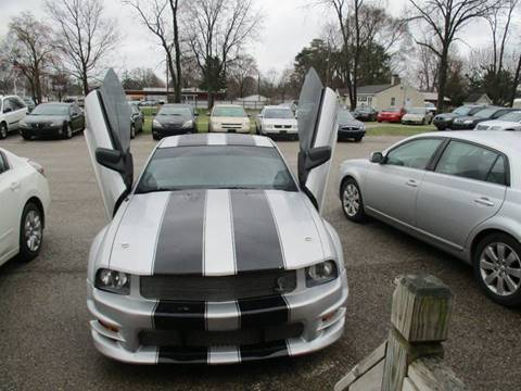 2006 Ford Mustang for sale in Mishawaka, IN
