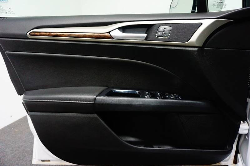 2014 Ford Fusion SE 4dr Sedan - Springfield MO