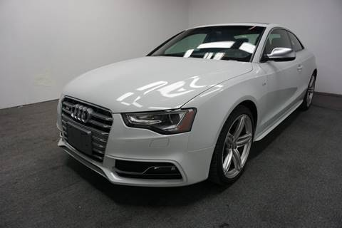 2014 Audi S5 for sale in Springfield, MO