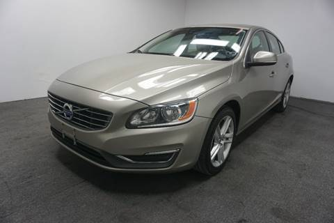 2015 Volvo S60 for sale in Springfield, MO