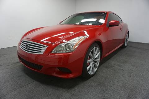 2008 Infiniti G37 for sale in Springfield, MO