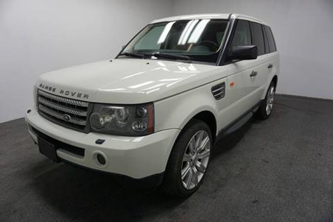 2008 Land Rover Range Rover Sport for sale in Springfield, MO
