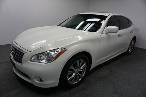 2013 Infiniti M37 for sale in Springfield, MO