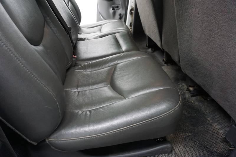 2004 Chevrolet Silverado 2500HD 4dr Crew Cab Work Truck Rwd LB - Springfield MO
