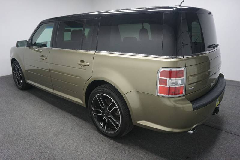 2014 Ford Flex SEL 4dr Crossover - Springfield MO