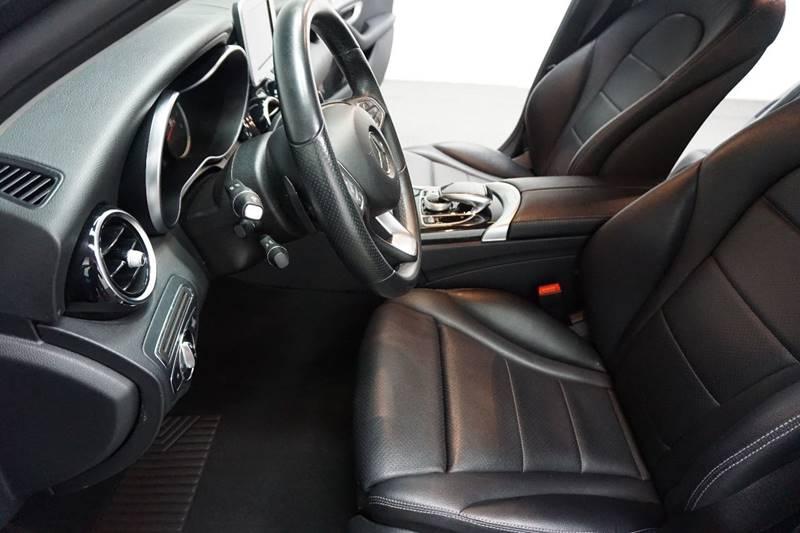 2015 Mercedes-Benz C-Class C 300 4dr Sedan - Springfield MO