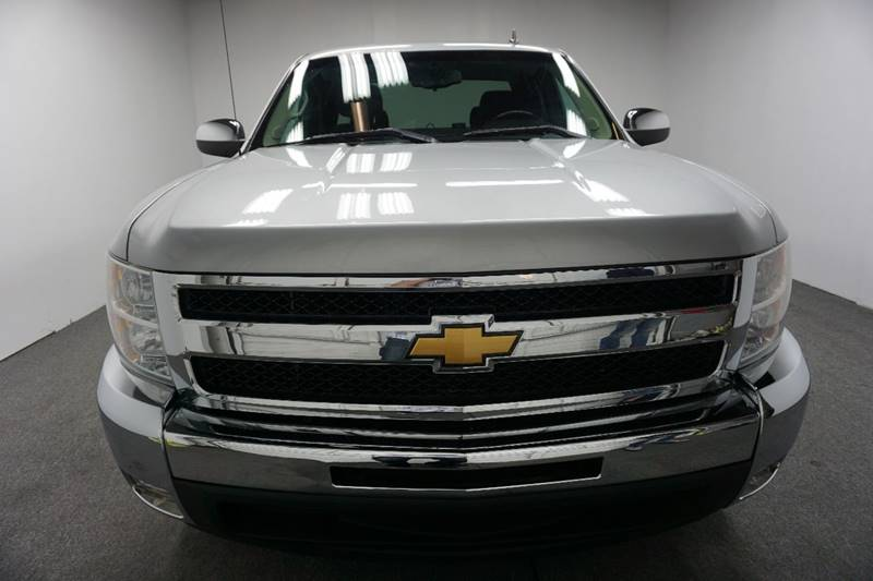 2013 Chevrolet Silverado 1500 4x2 LT 4dr Extended Cab 6.5 ft. SB - Springfield MO