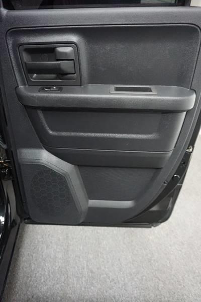 2010 Dodge Ram Pickup 1500 4x2 ST 4dr Quad Cab 6.3 ft. SB Pickup - Springfield MO