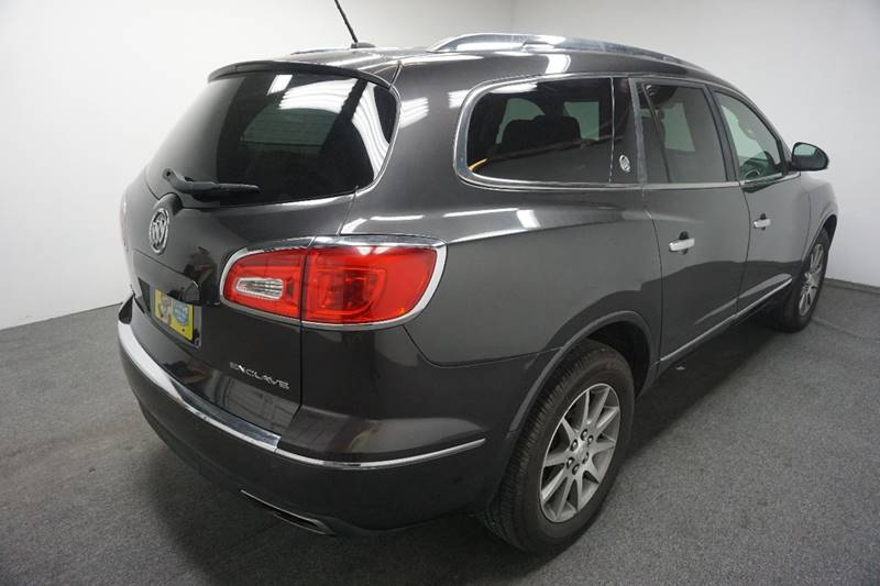 2013 Buick Enclave Leather 4dr SUV - Springfield MO