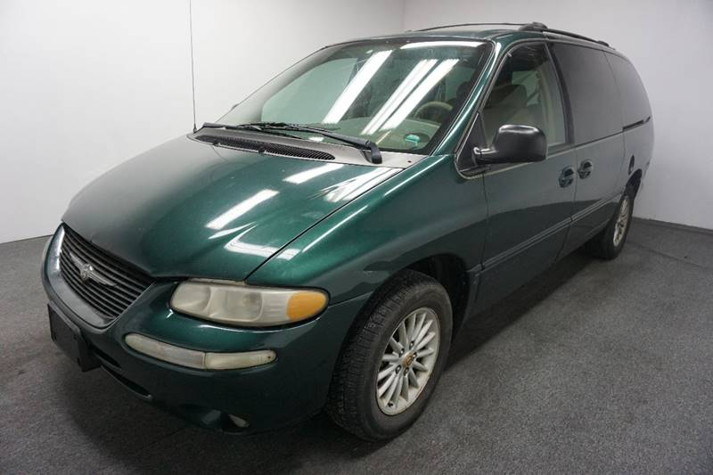 1999 Chrysler Town and Country 4dr LX Extended Mini-Van - Springfield MO