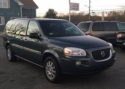 2006 Buick Terraza for sale in Swansea, MA