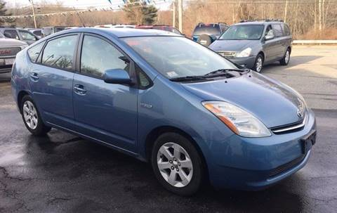 2006 Toyota Prius for sale in Swansea, MA