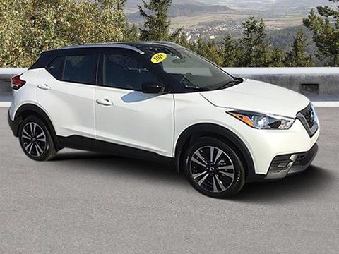 2018 Nissan Kicks For Sale In Fayetteville, NC