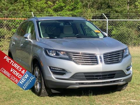 2016 Lincoln MKC for sale in Fayetteville, NC