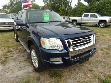 2007 ford explorer sport trac for sale in titusville fl - Ford Explorer Sport Trac