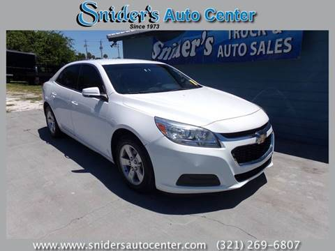 Cars For Sale In Titusville Fl Snider S Auto Center