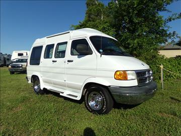 1998 Dodge Ram Van for sale in Titusville, FL