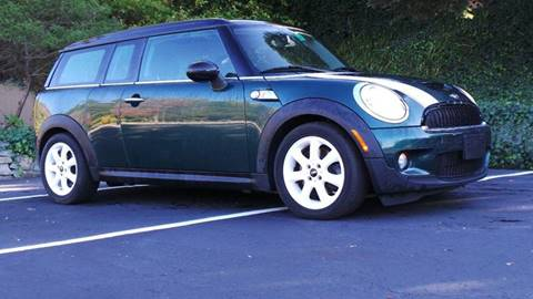 2009 MINI Cooper Clubman for sale in Hampstead, NH