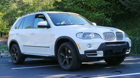 2008 BMW X5 for sale in Hampstead, NH