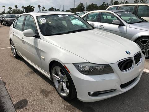 2011 BMW 3 Series for sale in Hampstead, NH