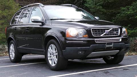 2008 Volvo XC90 for sale in Hampstead, NH
