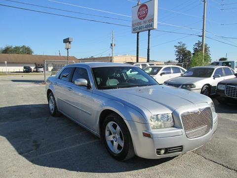 2006 Chrysler 300 for sale at Motor Point Auto Sales in Orlando FL
