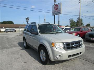 2008 Ford Escape for sale in Orlando, FL