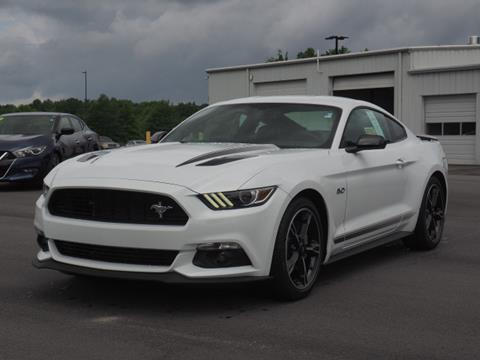 2017 Ford Mustang for sale in Rockingham NC