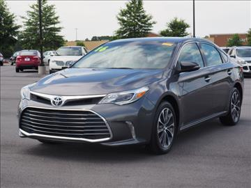 2016 Toyota Avalon for sale in Rockingham, NC