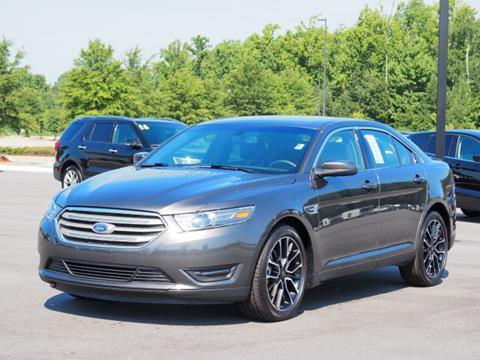 2017 Ford Taurus for sale in Rockingham NC