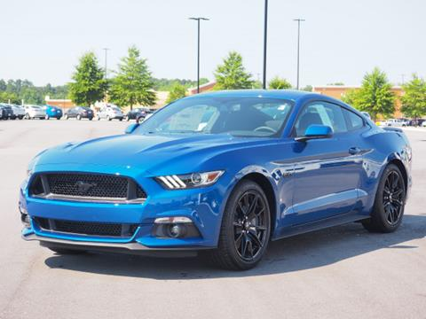 2017 Ford Mustang for sale in Rockingham, NC