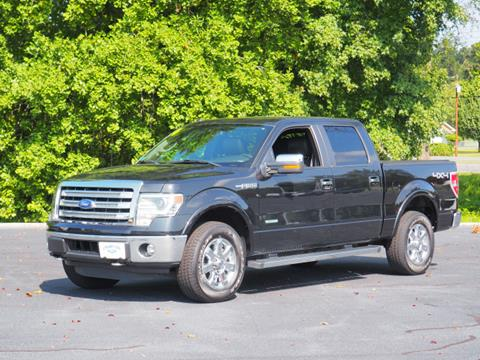2014 Ford F-150 for sale in Rockingham, NC