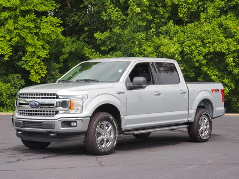 2018 Ford F-150 for sale in Rockingham NC