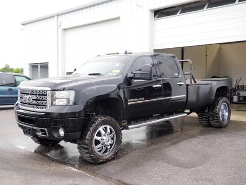 2013 GMC Sierra 3500HD for sale in Rockingham, NC