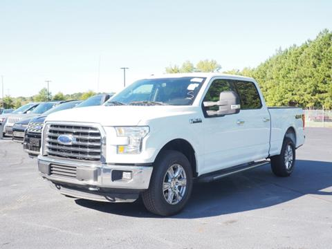 2015 Ford F-150 for sale in Rockingham, NC