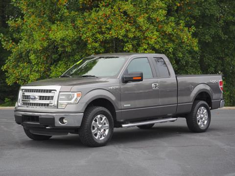 2014 Ford F-150 for sale in Rockingham NC