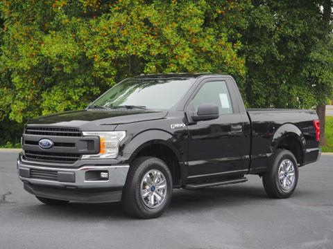 2018 Ford F-150 for sale in Rockingham, NC