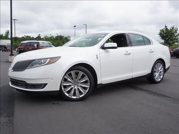 2014 Lincoln MKS for sale in Rockingham, NC