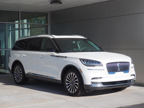 2020 Lincoln Aviator for sale in Rockingham, NC