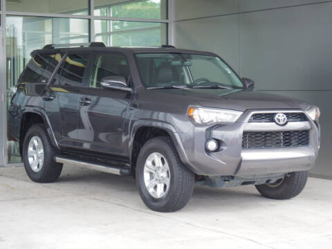 2019 Toyota 4Runner SR5 Premium for sale at Champion Ford in Rockingham NC