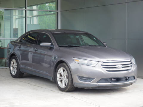 2013 Ford Taurus SEL for sale at Champion Ford in Rockingham NC
