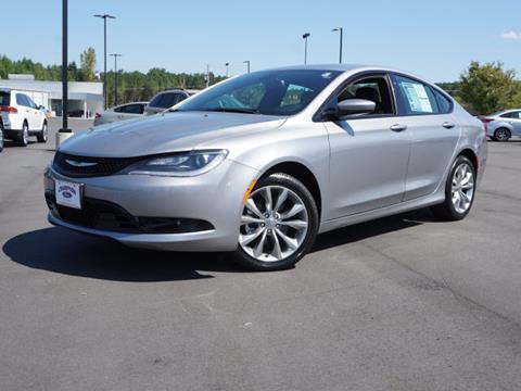 Chrysler For Sale In Rockingham Nc