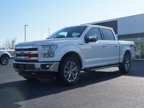 2017 Ford F-150 for sale in Rockingham NC