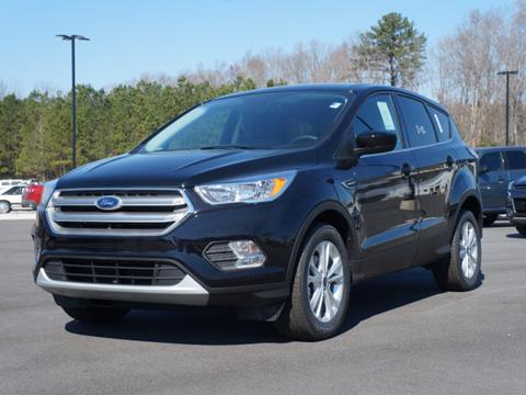 2017 Ford Escape for sale in Rockingham NC