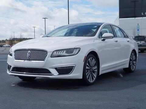 2017 Lincoln MKZ for sale in Rockingham NC