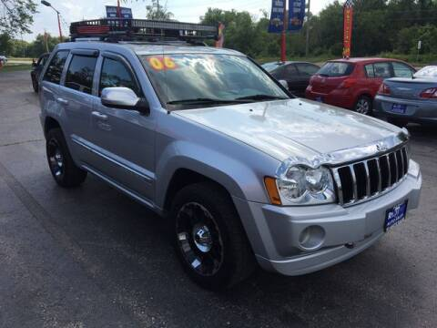 2006 Jeep Grand Cherokee for sale at ROUTE 31 AUTO SALES in McHenry IL