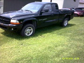 2000 Dodge Dakota for sale in Elkhart, IN